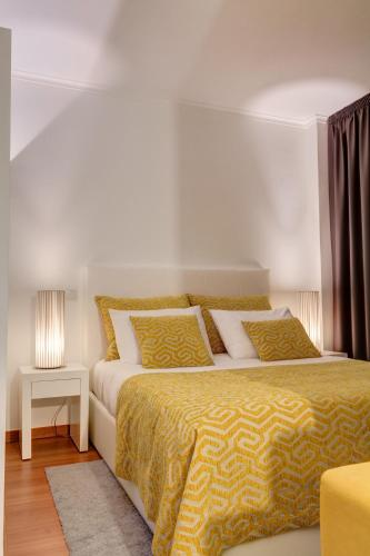 """. Bracara Guest House """"Campo Novo"""""""