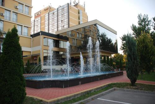 Hotel Park - Novi Sad