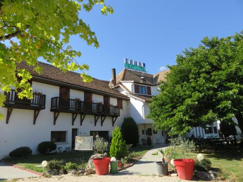 Accommodation in Clelles