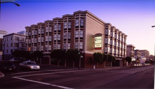 HotelCoventry Inn