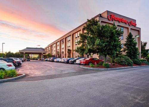 Hampton Inn Scranton At Montage Mountain - Moosic, PA 18507