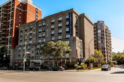 Le Nouvel Hotel