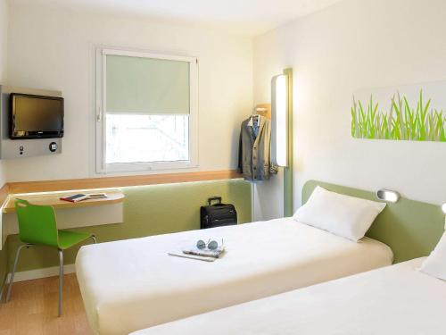 ibis budget Hamburg Altona photo 9