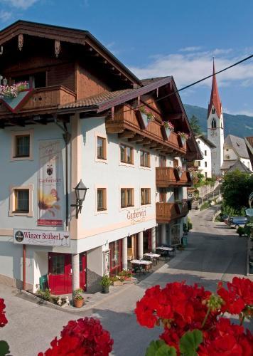Hotel Garberwirt Hippach