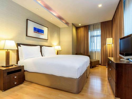 Grand Sukhumvit Hotel Bangkok - Managed by Accor photo 21