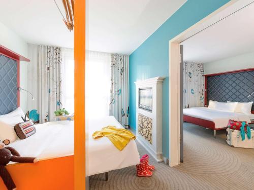 ibis Styles Hotel Berlin Mitte photo 23