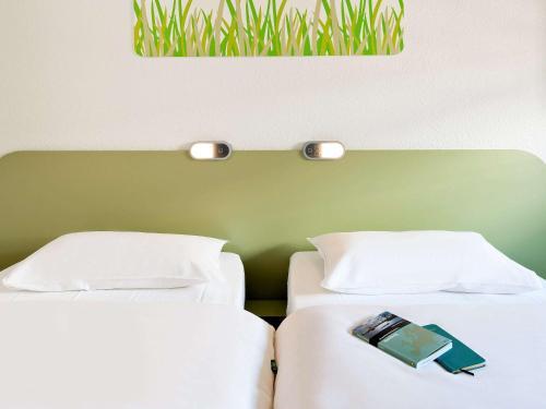 Hotel Ibis Budget Saint-Etienne