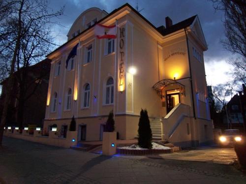 Hotel Villa Konstanz photo 19
