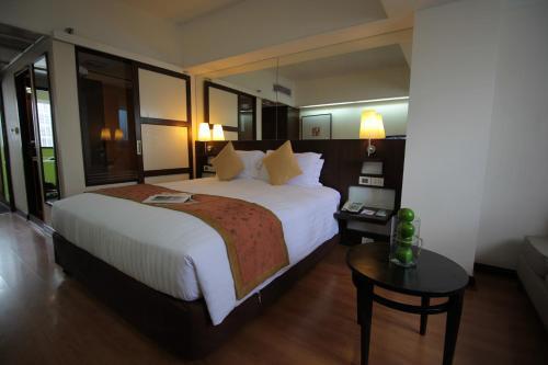 Marvel Hotel Bangkok photo 35