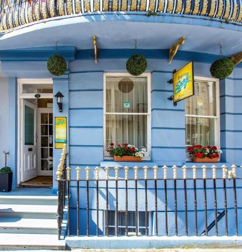 Brighton Surf Guest House (B&B)