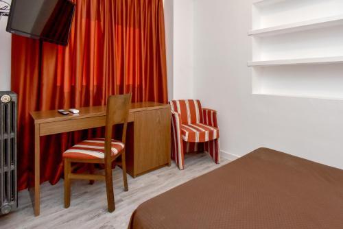 HotelNou Parador De Gualda