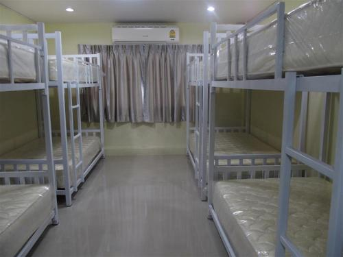 Donmueang Airport Residence photo 4