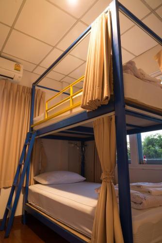 NTY Hostel Near Suvarnabhumi Airport photo 27