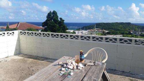 宮古島海景塞爾夫度假旅館 Seaview Self Resort Miyako Island