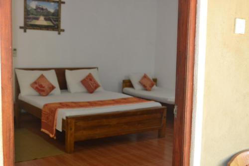 Paradise guest house room photos