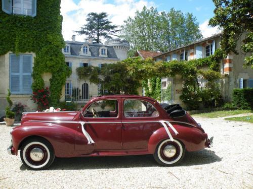 57 Route de Saint Astier, Annesse-et-Beaulieu, 24430, France.