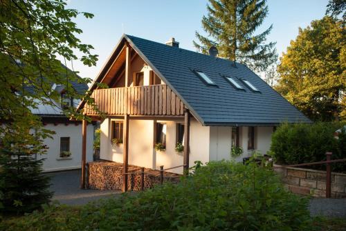 . Haus Waldfrieden