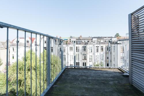 Ruby van Gogh Apartments photo 11