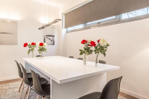 Stylish Maisonette, Kerameikos room photos