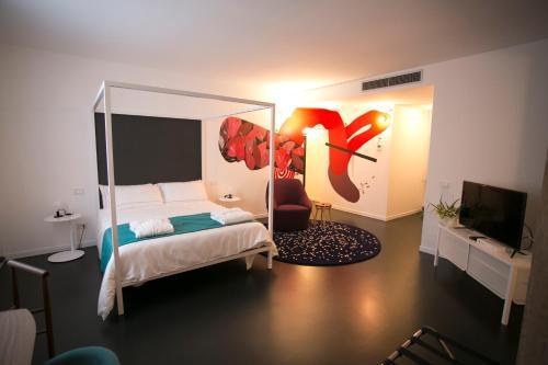 Hotel Locanda Fourghetti
