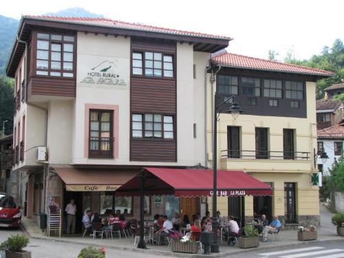 . Hotel Rural la Plaza