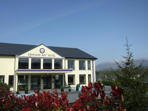 . The Kenmare Bay Hotel & Leisure Resort