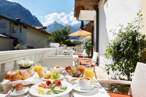 Alpine Superior Hotel Barbarahof Kaprun - Adults Only - Kaprun