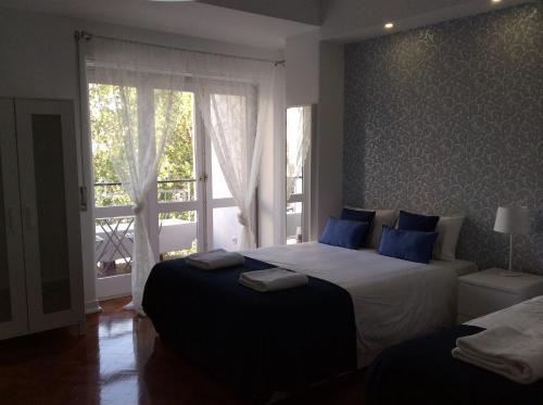 4U Lisbon IV Guesthouse, Lisboa