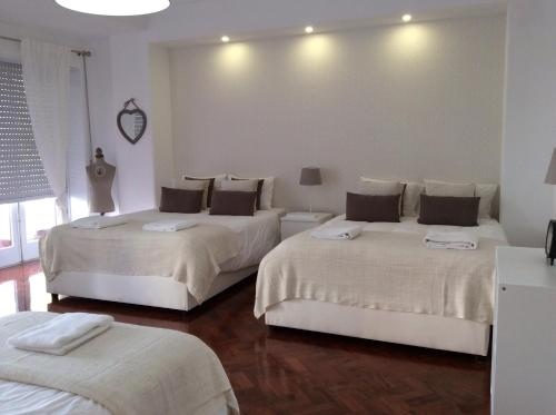 4U Lisbon IV Guesthouse - image 10