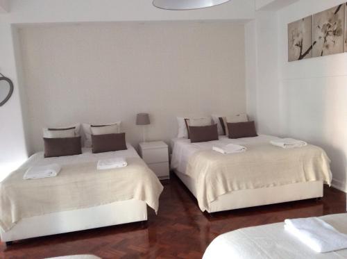 4U Lisbon IV Guesthouse - image 11