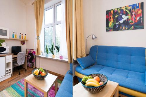 HotelErasmus Student Apartments - Old Town