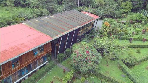 . Celeste Mountain Lodge