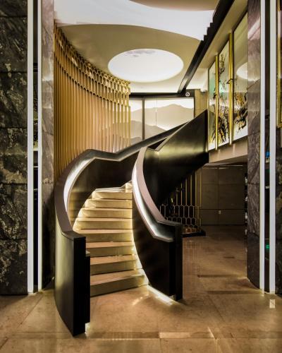 Hotel Fusion - San Francisco, CA 94102