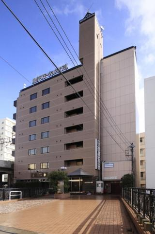 新松戶站酒店 Shinmatsudo Station Hotel