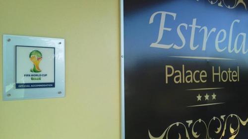 Foto de Estrela Palace Hotel