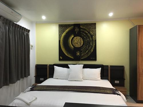 Galaxy Suites Pattaya Hotel Pattaya