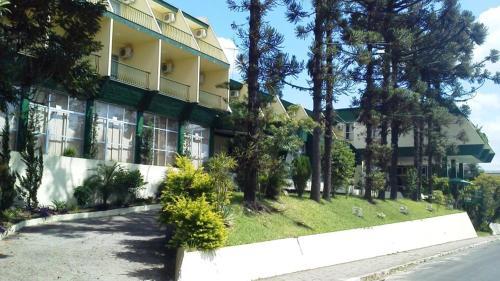 . Estrela Palace Hotel