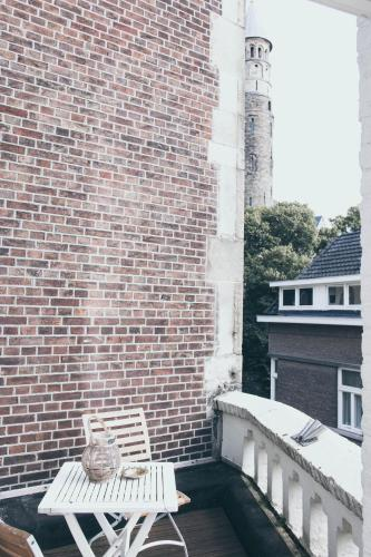 Le Virage, 6211 HT Maastricht