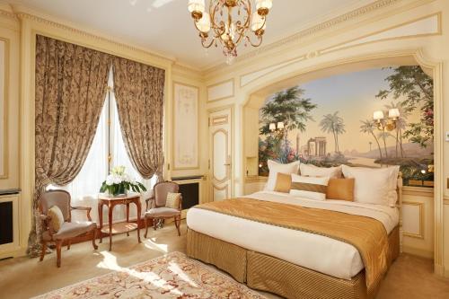 Hôtel Raphael photo 27