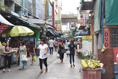 Hide Bangkok Hostel photo 32