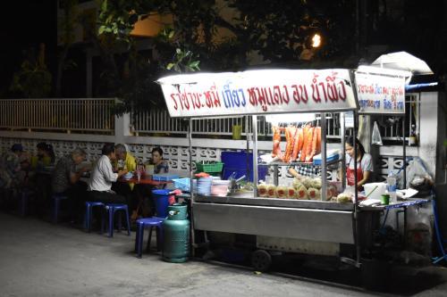 Hide Bangkok Hostel photo 37