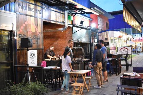 Hide Bangkok Hostel photo 40