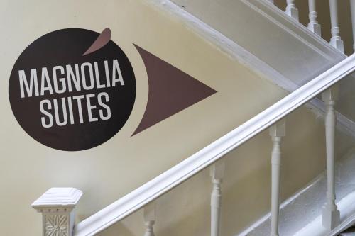HotelMagnólia Suites