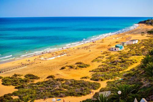 Sbh Crystal Beach Hotel Suites Adults Only Fuerteventura Ab 66