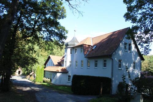 . Hotel Waldhaus