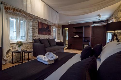 Murum Heritage Hotel - image 10