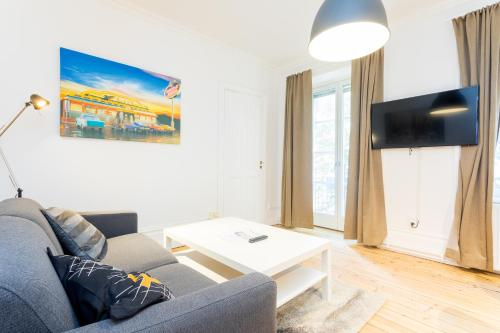 ApartDirect Sveavägen photo 74