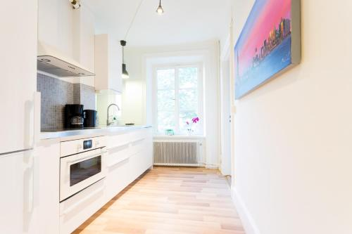 ApartDirect Sveavägen photo 75
