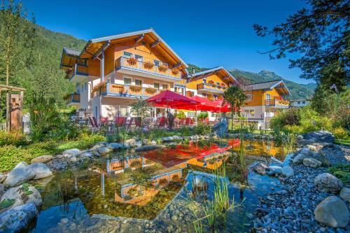 Hotel Hammerwirt - Forellenhof - Untertauern
