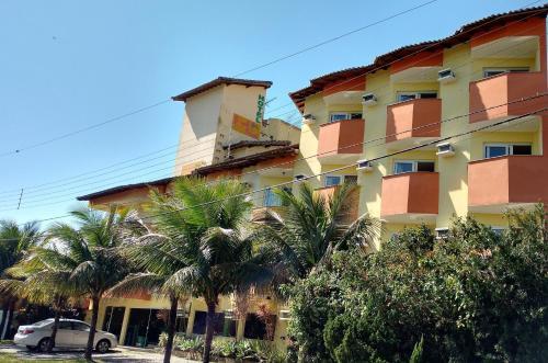 Foto de Hotel Canto da Riviera